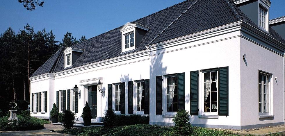 Lovely Hochwertige Fassaden Wir Veredeln Ihre Hausfassade Bis Hin Zur  Gourmet Ansicht. Mit Den Besten Und Langlebigsten Farben, Mit Den Neuesten  Farbtönen Und Mit ... Idea
